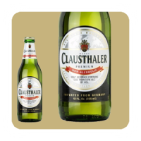 Клаусталер Классик (Clausthaler Classic, Non-Alcoholic)