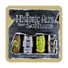 Пивной набор Исторические Шотландские Эли (Historic Ales from Scotland)