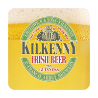 Килкинни (Kilkenny Irish Beer)