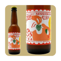 Цитра Сешн ИПА (Citra Session IPA)
