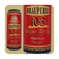 Брауперле SUPER STRONG 10 (Brauperle Super Strong )