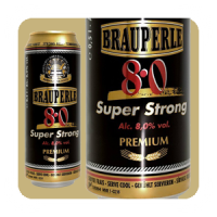 Брауперле SUPER STRONG 8 (Brauperle Strong )