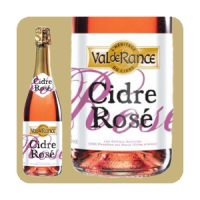 Вал Де Ранс Розе (Val de Rance Rose)