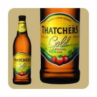 Тэтчерс Голд (Thatchers Gold)