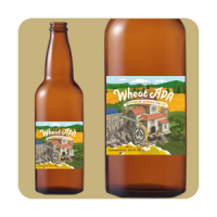 Пинта Wheat Apa