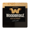 Woodbridge brown ale (Вудбридж браун эль)